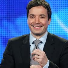 Late Night with Jimmy Fallon (hashtags, pros and cons, thank you notes......need I say more?)