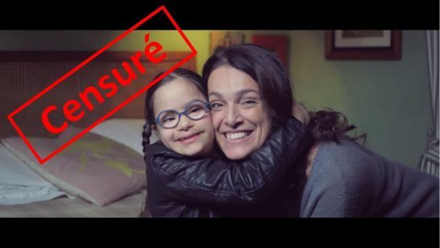 A toi l'honneur !: Le CSA a un problème avec la trisomie 21 mais pas ...