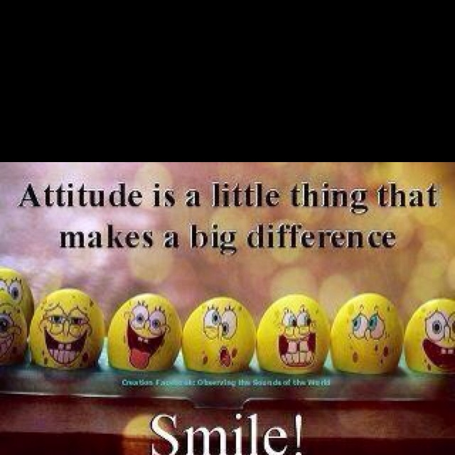Quotes On Love And Attitude: I Love My Attitude Quotes. QuotesGram