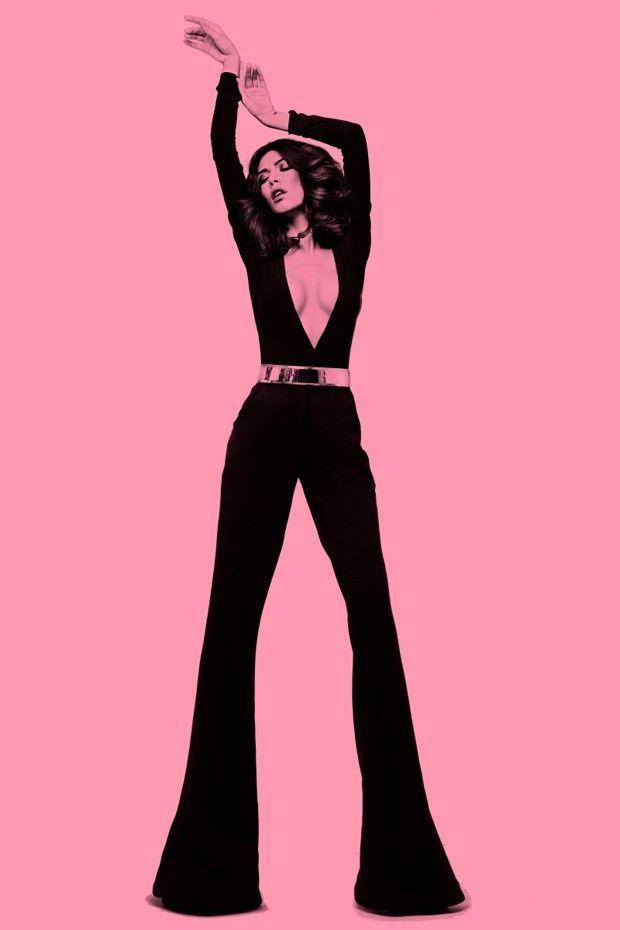 Retro Diva Editorials : Disco Fashion Editorial                                                                                                                                                                                 More