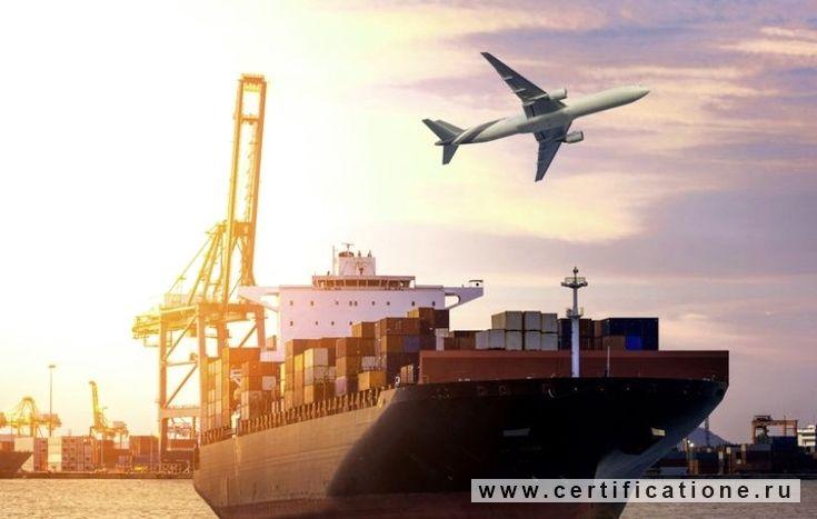 Экспорт товаров в Россию и важность сертификации продукции.