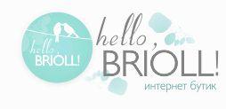 Детская мебель Brioll - официальный сайт