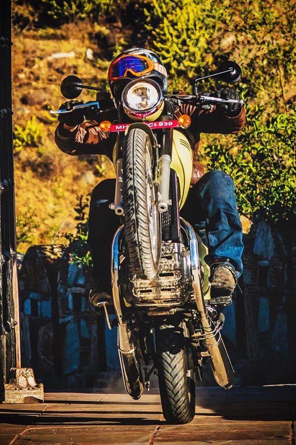 Jawa Classic And 42 Bike Photography Classic Bike