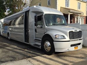 Get in touch with Reliance NY Group for 14 Passenger Sprinter Van Rental Services in NYC and Long Island.