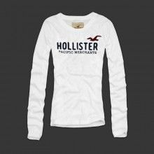 Hollister long sleeved tshirt