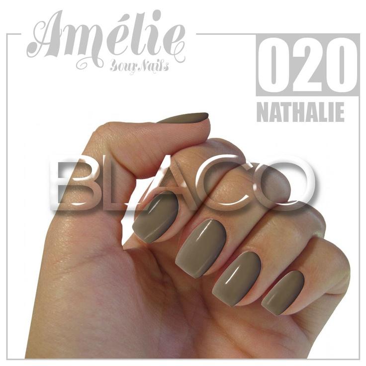 020 - Nathalie