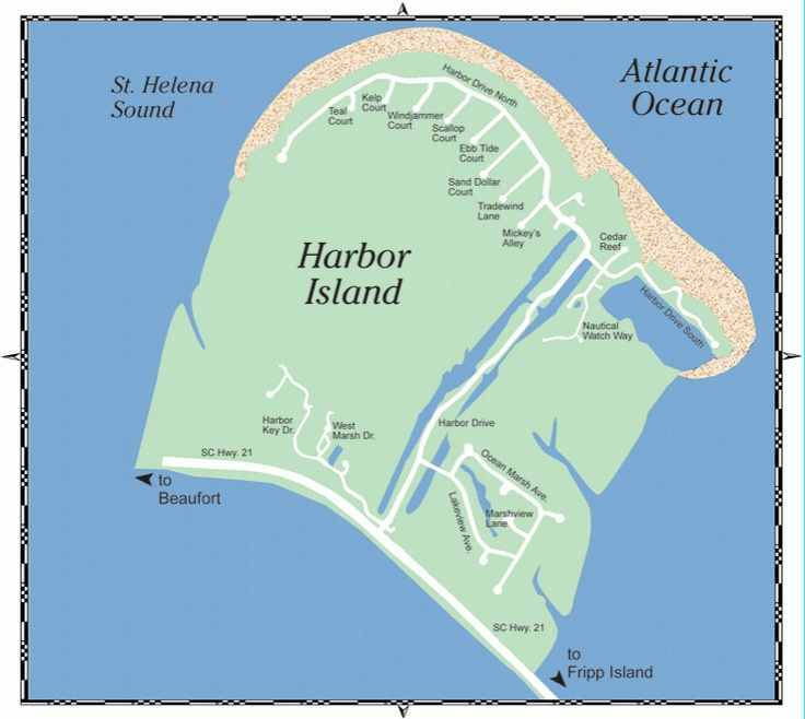 Population Of St Helena Island Sc
