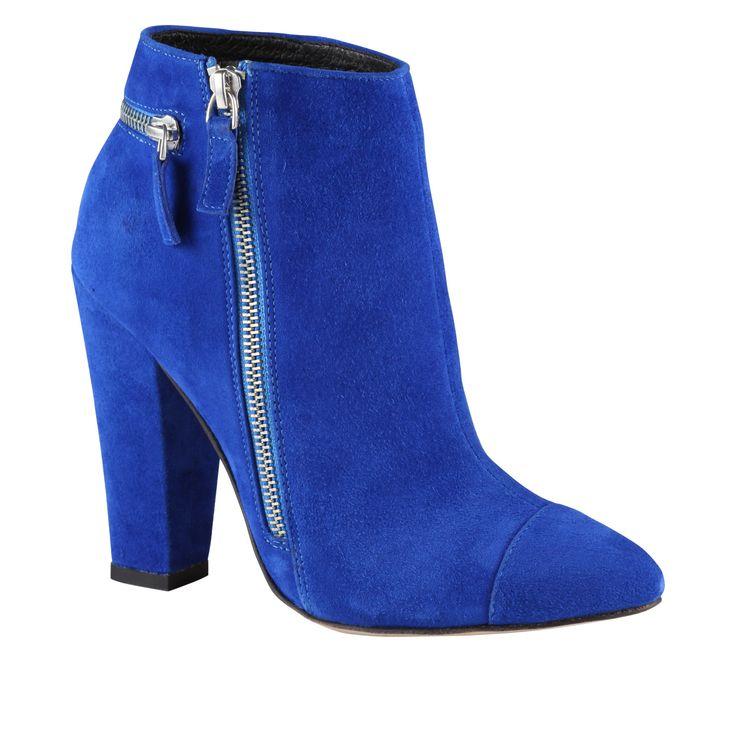 ORINGOA  ankle boot @Aldo C Shoes Spectacular Colour!