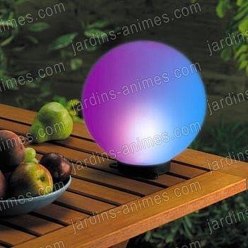 8 best images about energie solaire au jardin on pinterest coins zen and globes. Black Bedroom Furniture Sets. Home Design Ideas