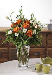 Interflora® Fleurop® Italia - fiori e piante online - Auguri