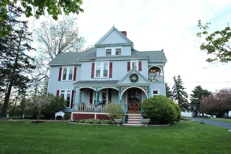 Bed And Breakfast Little Falls Mn