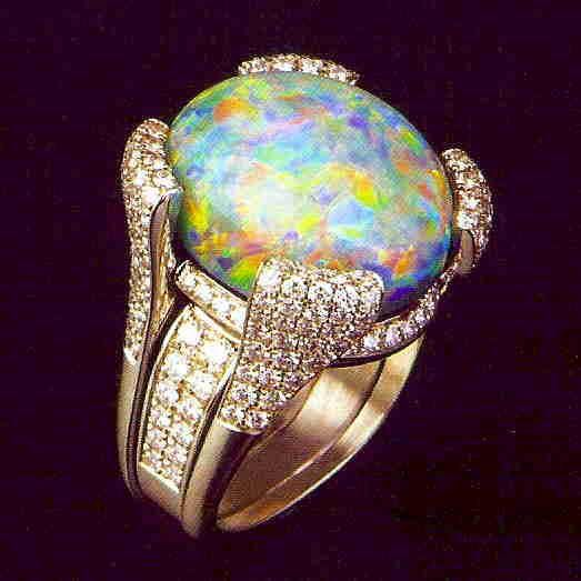 1783 Best Images About Jewelry Opal Obsession On