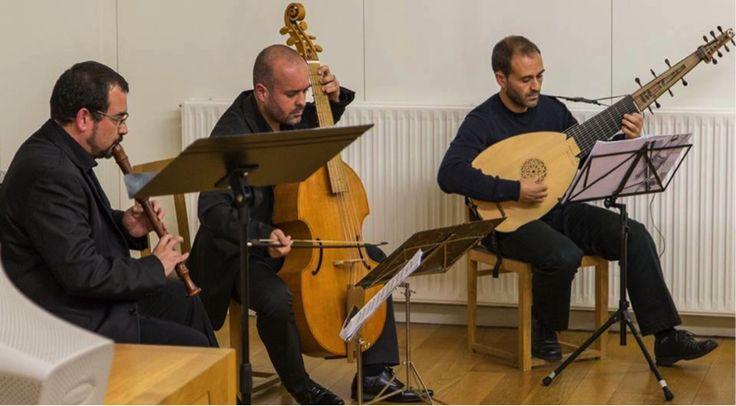 Mini-concerto de Salón