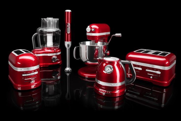 KitchenAid Africa launches new Artisan appliance range!