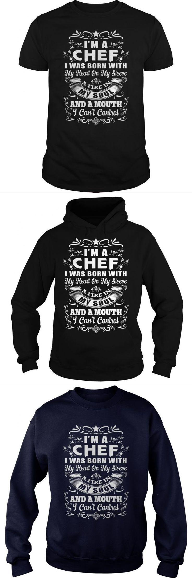 Just For Who Loves Chef     Guys Tee Hoodie Sweat Shirt Ladies Tee Youth Tee Guys V-Neck Ladies V-Neck Unisex Tank Top Unisex Longsleeve Tee Little Chef Charlie T-shirt Chef T Shirt Rock Chef T-shirt Sous Chef T Shirt