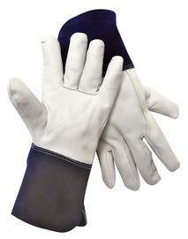Radnor® Large Premium Grade Goatskin TIG Welders' Glove