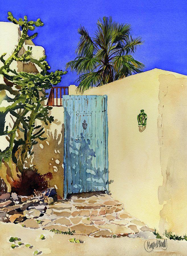 Mediterrane Gemälde 113 besten urban1 bilder auf wasserfarben wasserfarben