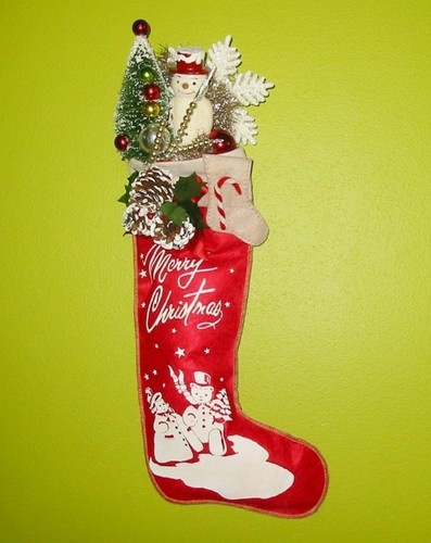 569 best Christmas Stocking: Patterns Charts Graphs images on ...