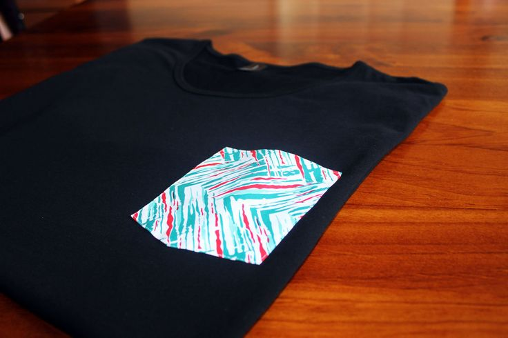 The clumsy painter pocket tee