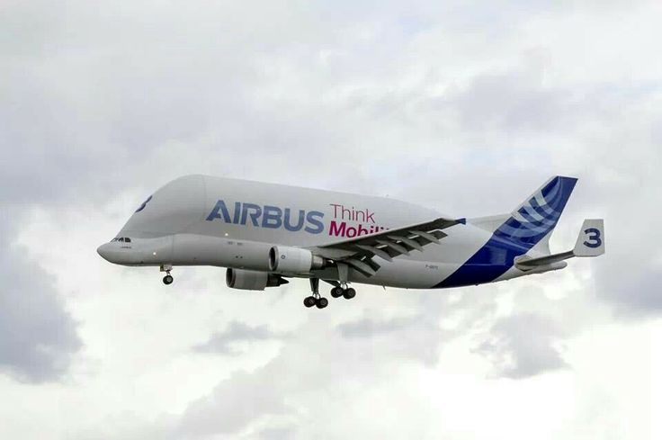 The 26 best cavok images on pinterest aircraft aeroplane and plane airbus beluga fandeluxe Choice Image