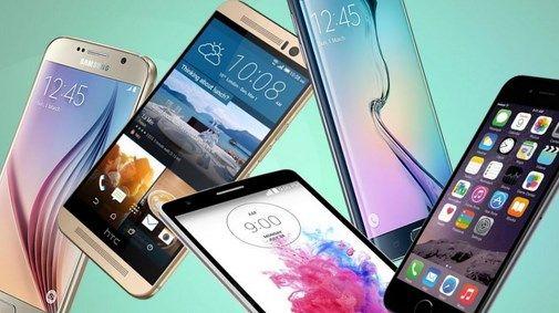 handphone terlaris sepanjang tahun 2015