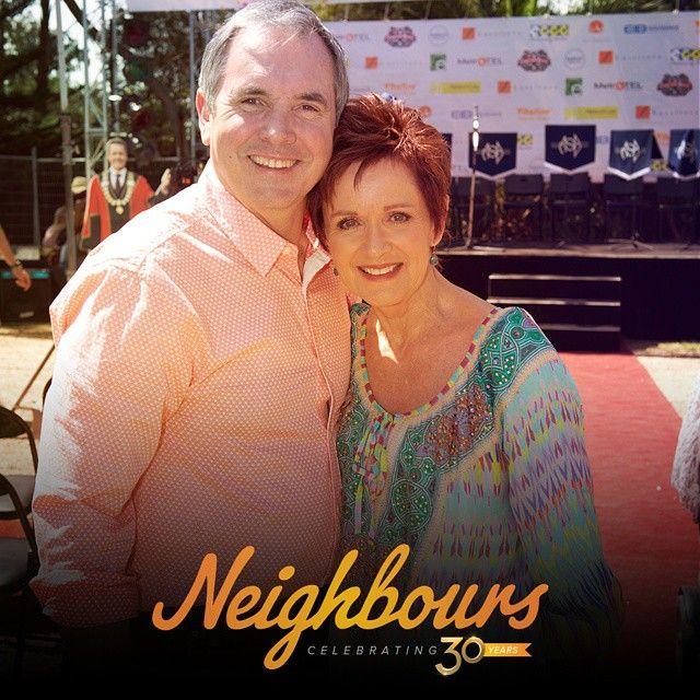 #Neighbours #NeighboursInstagram #Neighbours2015 #Neighbours30