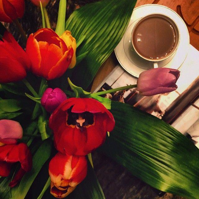coffee #gununkahvesi #coffeeoftheday