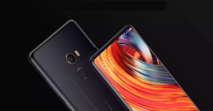 Xiaomi's Mi Mix 2 Black Ceramic Model Finally Goes on Sale :http://www.chinesesmartphones.co.uk/xiaomis-mi-mix-2-black-ceramic-model-finally-goes-on-sale/