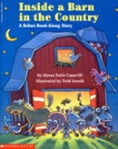 """inside a barn in the country"" by alyssa satin capucilli. #farm unit"