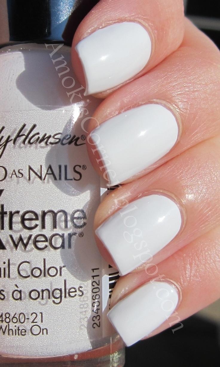 Mejores 71 imágenes de Nail polish en Pinterest | Uñas, Esmaltes y ...