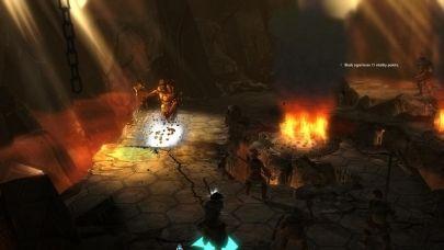 Zapowiedź gry Blackguards - PC
