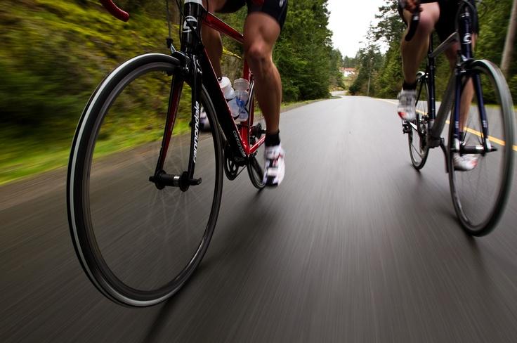 Awesome cycling photo by Dan Barham - danbarham.com