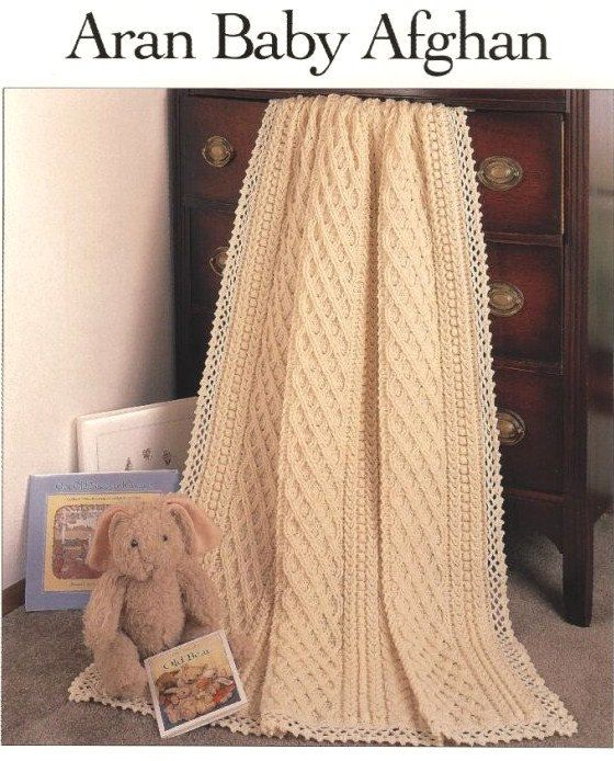 Aran Knitting Patterns For Throws : 1000+ images about Aran crochet & knitting on Pinterest Cable, Ravelry ...