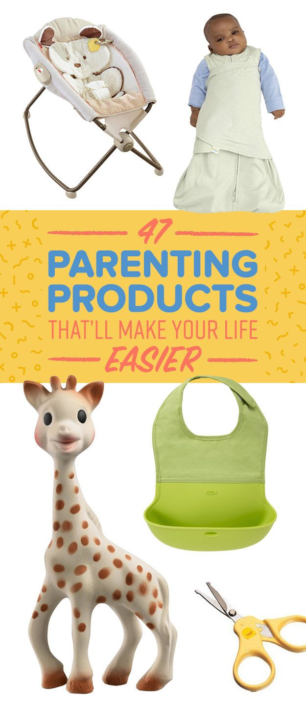 47 Parenting Products That'll Make Your Life Easier