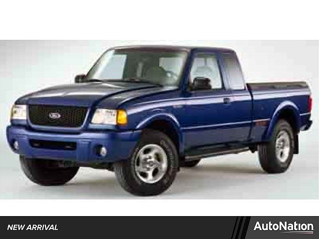 1ftyr14u11ta68979 2001 Ford Ranger Xlt For Sale In North Canton