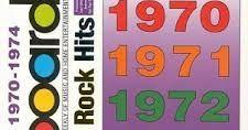 Billboard Top Ten 1974
