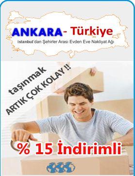 Ankara Evden Eve