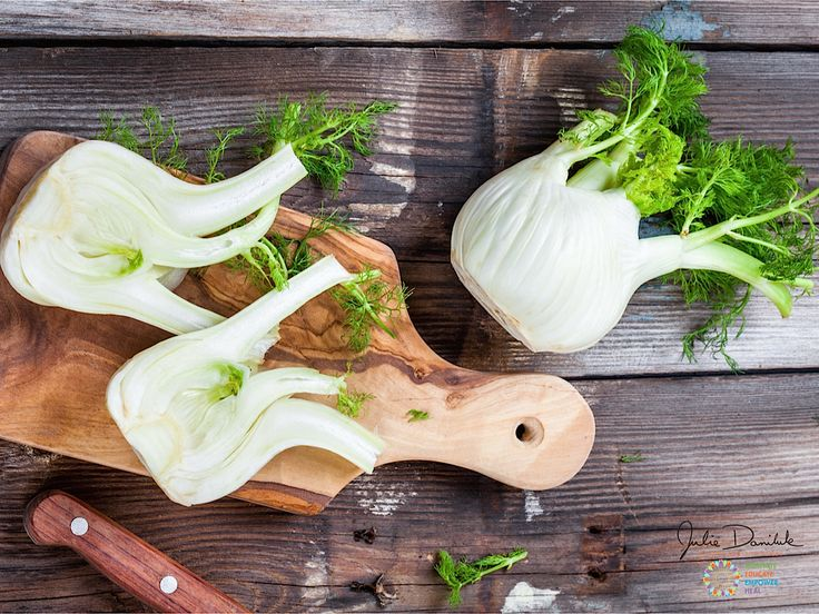 The Nutritional Benefits Of Fennel