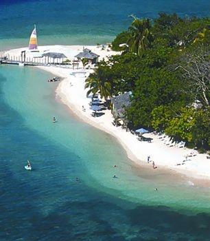Hideaway Island, Vanuatu  Had a day snorkeling here.