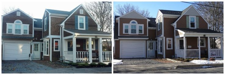 1000 Images About Vinyl Siding Southeastern Ma Rhode
