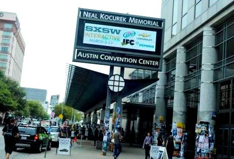Attending the 2014 #SXSW Interactive conference? Follow our guide to make the most of the experience! #technology #Austin