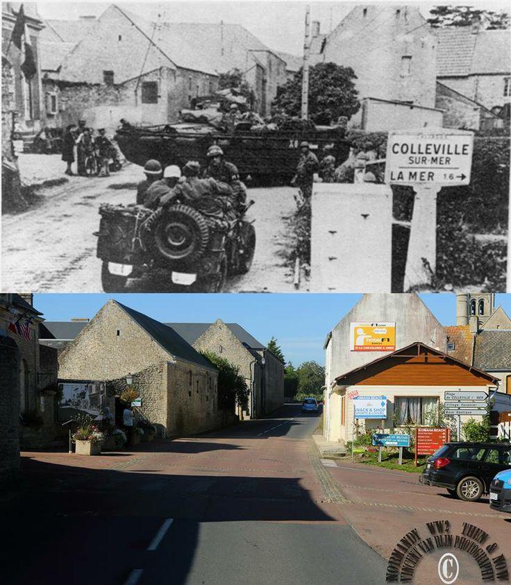 Hitlerrsquos Atlantic Wall Normandy Construction and Destruction Battleground Europe