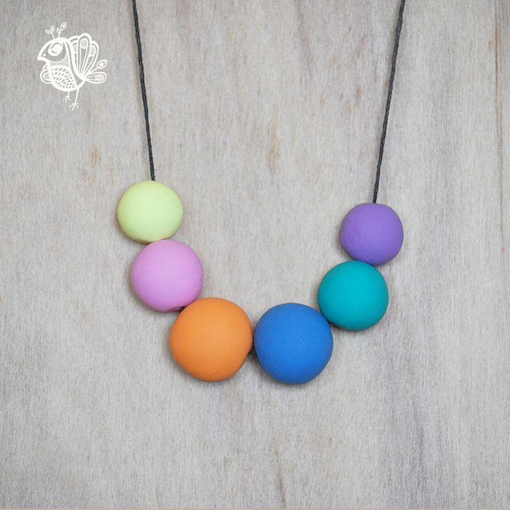 Handmade Originals Necklace - Camel