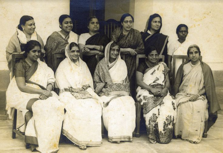 On this Republic Day, let us take a look at the fifteen powerful women who helped draft the Indian Constitution.