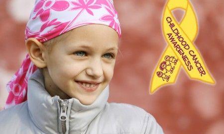 Η σημερινή ημέρα είναι αφιερωμένη στα παιδιά που δίνουν τη δική τους καθημερινή μάχη με τον καρκίνο.