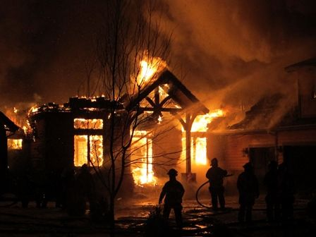 The Facts About Chimney Fires - Chimney Safety Institue of America   Plainfield, IN