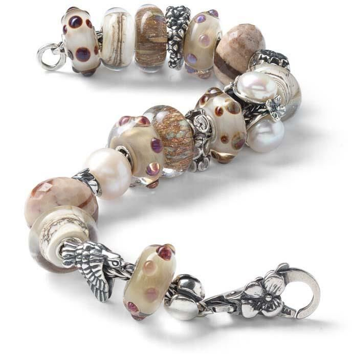 34 Best Images About Trollbeads On Pinterest Dendritic
