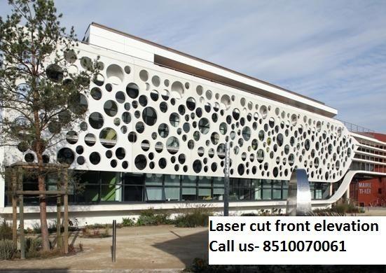 Front Elevation Jali Design : The best front elevation designs ideas on pinterest