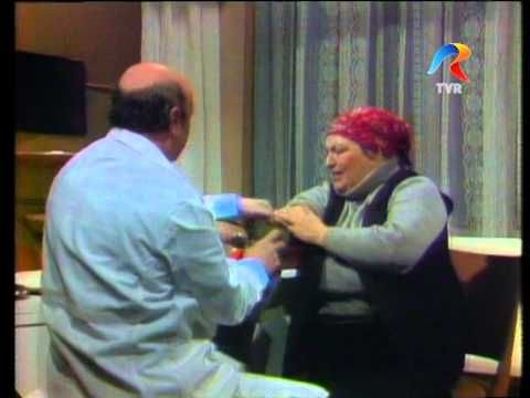 Varvara si doctorul - Marin Moraru si Draga Olteanu Matei