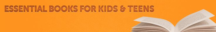 Essential books for kids and teens by Common Sense Media. Rates books by age.